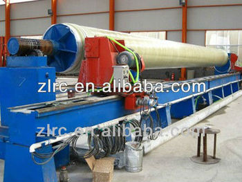 FRP GRP Fiberglass Pipe Winding Machine