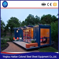 Economical Good Insulated Prefabricated Home Designs window for mobile home in China