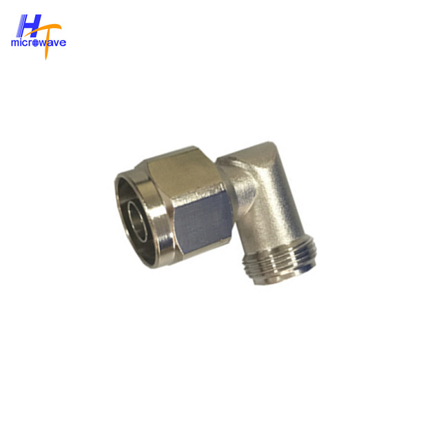 50ohm DC - 3GHz N Male to Female RF Coaxial Connector