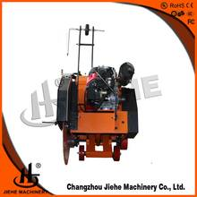 Electric diamond concrete saw with honda engine (JHD-700)