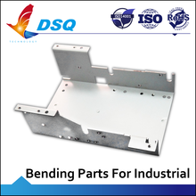 OEM Service Metal Stamping Tablet Metal Case