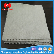 Plastic woven geotextile fabric materials made in China