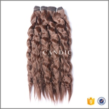 human hair extensions synthetic hair bag