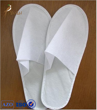 low price Non woven disposable hospital slippers