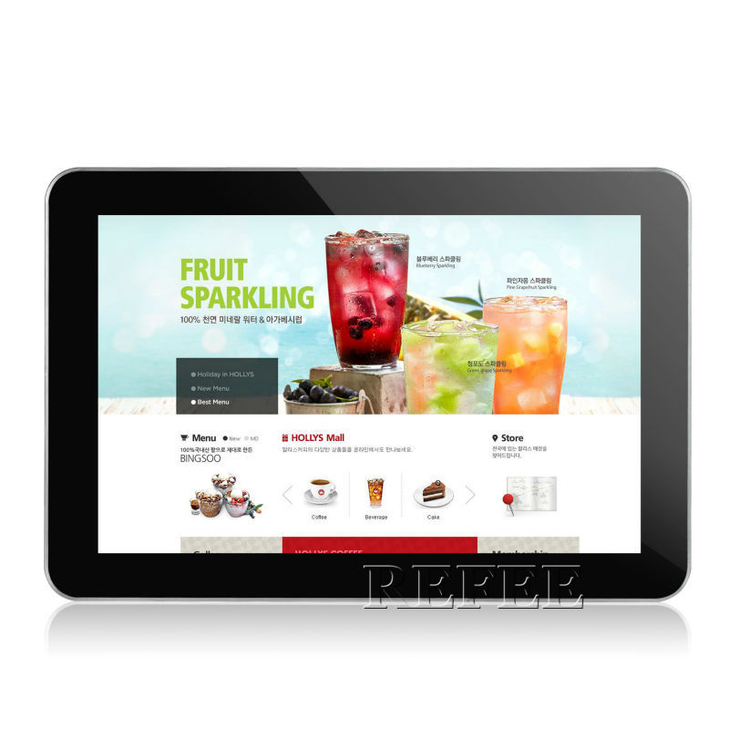10 inch android wall display,10 inch android wall tablet,10 inch android wall screen