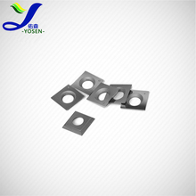 woodworking indexable planer knives/woodworking carbide insert knives/woodcutting inserts portable planers