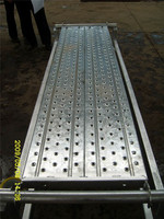 scaffolding walk boards for construction/building project