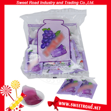 Grape Fruity Jelly juice Drinks China Factory
