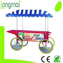 LPO-LC / 2018 hot selling popcorn cart