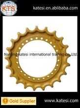 2017 New hot sell! excavator sprocket for LS3400