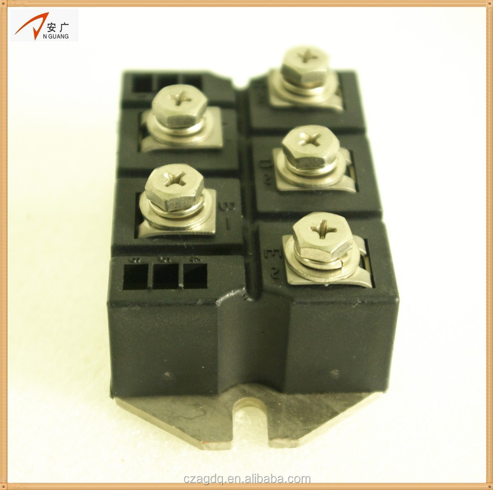 Thyristors / Rectifier Bridge Modules / Integrated Circuits