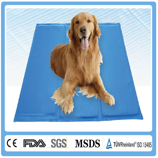 Cool Gel Mat Dog House Cooling Mat