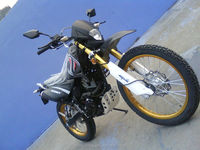 NOOMA powered 200cc off-road motorcycle for sale . Best price , best choice!