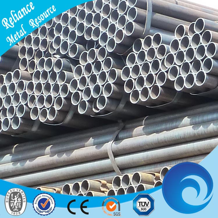CEMENT LINED 4 INCH STEEL PIPE