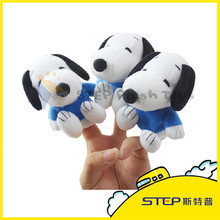 High Quality 15-18cm Plush Toys Mixed For Baby