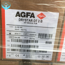 Inkjet dry Blue Digital Dry Medical medical AG-FA Thermal X-Ray Film