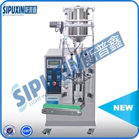 SPX Automatic Liquid Food Sachet Packaging Machine For Filling and Packing Spices