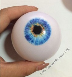 eye stress ball for promotion gift