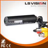 LS VISION Mini Column Full HD-SDI Pinhole worlds smallest digital camera 1080p