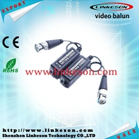 Best quality CCTV AHD CVI TVI Video Balun support 720P 1080P camera