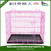 Protable Metal Folding Pet Dog Crate Dog Cage Kennel