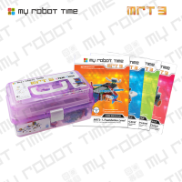 MRT3 - 4 FULL KIT diy educational robotics kits