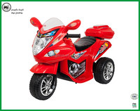 LL1188Colorful lights electric motorcycle for kids CAR