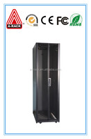 Server Rack Network Cabinet Compatible with several famous brand Servers Comply with ANS/EIA RS-310-D, IEC297-2, DIN414