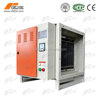 2016 Shanghai Electrostatic precipitator cooking appliances for cooking vapor removal