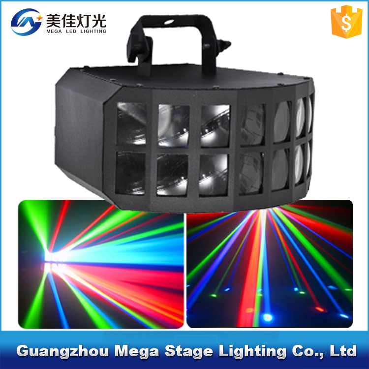 Best selling 30w mini rg laser dj disco party hanging professional stage equipment