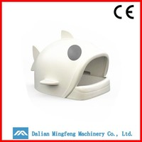 cat bed manufacturer plastic pet bed