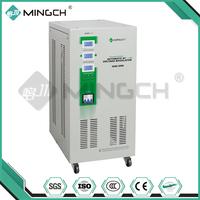 MINGCH 20Kw AC Automatic Generator Regulator Voltage Power Stabilizer