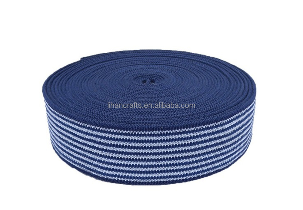 Customized PP Elastic Webbing For Cloth Shoes,Strap Webbing PP