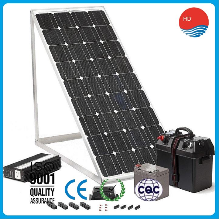 Energy Saving 250W Monocrystalline Solar Panel Malaysia Price