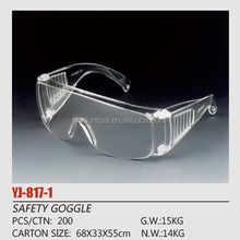 Safety Welding Googles Comfortable Anti fog Safety goggle Resistant Industrial Welding Safety Glasses industry safty goggles