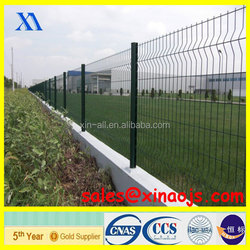 welded wire mesh/welded wire mesh fence/galvanized welded wire mesh