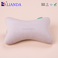 Car Seat Cushion Cover Head Neck Rest Headrest Pillow