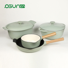 High quality imported cookware, nonstick cookware sets and european cookware