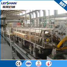 Recycle paper machine paper cone making machine to making paper roll