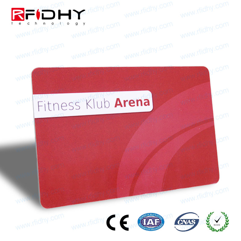 Custom Reliable Contact and Contactless Smart Card manufacturer/Card Maker
