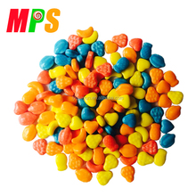 Best Bulk Selling Fruity Flavor Dextrose Candy for Parties