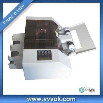 Automatic business card die cutting machine buy automatic business automatic business card die cutting machine reheart Choice Image