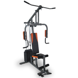 Professional multi-functional integrated home gym Equipment 3 Station Multi Gym