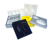 Custom EVA PE Foam Inserts Packing Materials for Jewelry Boxes Wine Packaging Makeup Cushion