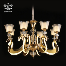 China supplier name brand chandelier commercial chandelier light