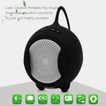 Mini new design outdoor wireless bluetooth speaker S830
