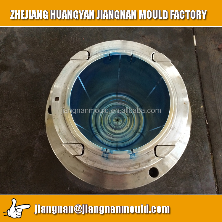 Water Bucket Mould Pail Mould