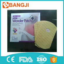 Chinese Herbal Diet Slimming Patch for Weight Loss