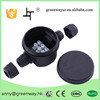 IP68 Electronics Plastic Boxes Waterproof Connector