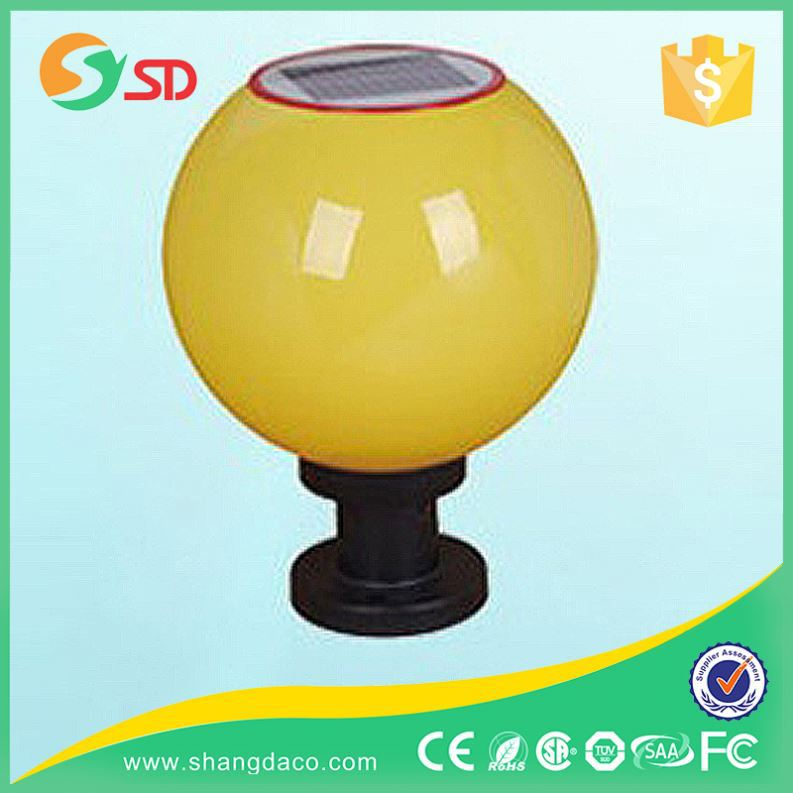 LED Decoration Solar Garden Light Collection Garden Outside Light